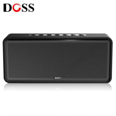 DOSS DS - 1685 Portable Wireless Bluetooth Soundbar Speaker Subwoofer Sound
