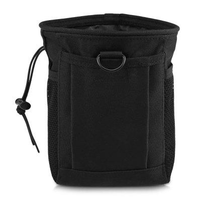 Universal Outdoor Camping Waist Bag Organizer Travel Recycling MOLLE System