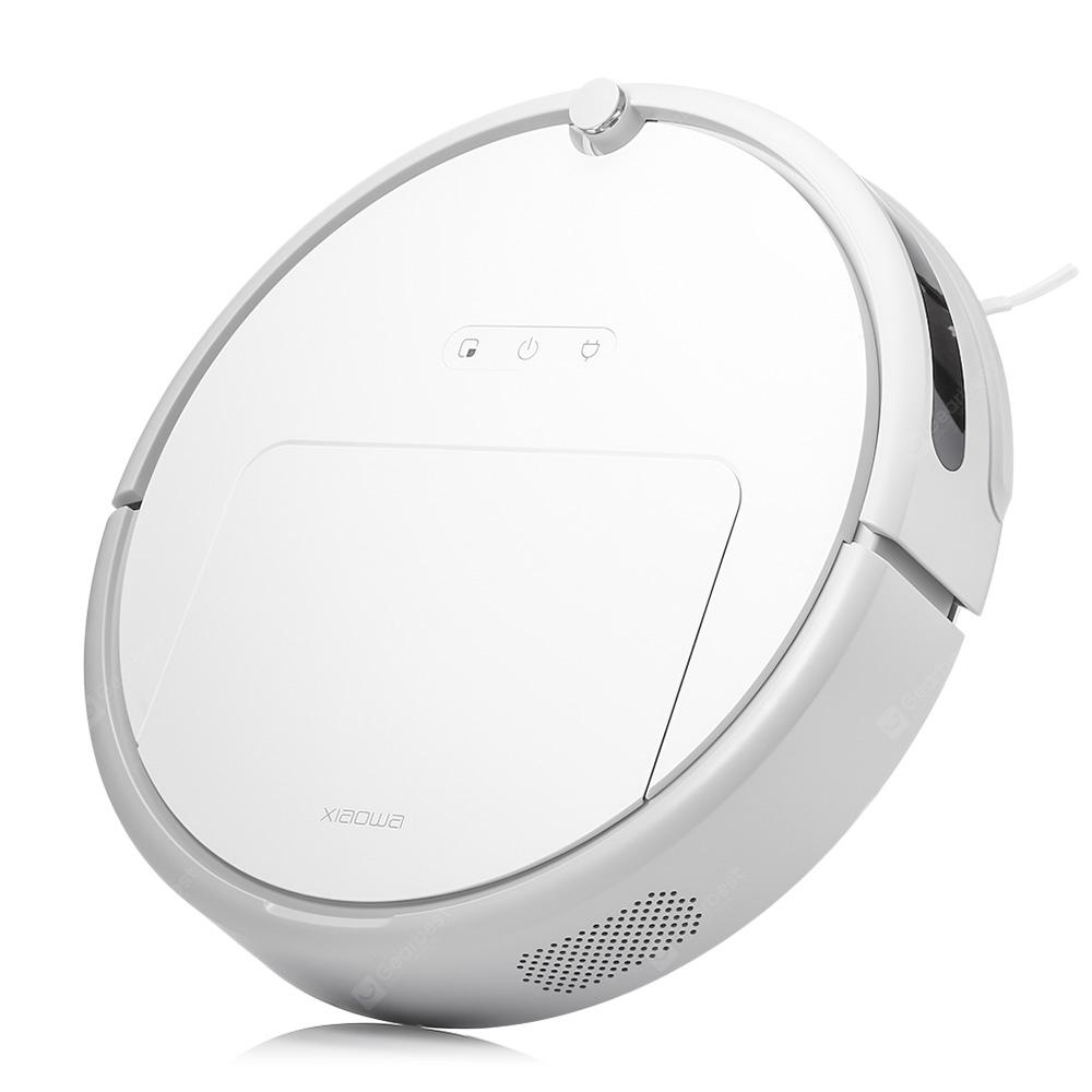 Xiaowa Intelligent Sweeping Robot Vacuum Cleaner