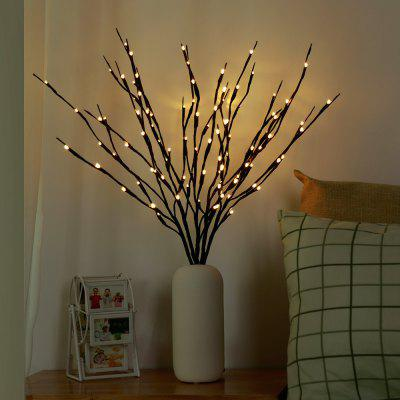 DCHDC - 5M 5PCS Battery Powered LED Branches Light