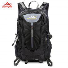HUWAIJIANFENG Outdoor Multi-function Sport Backpack Traveling Hiking Bag
