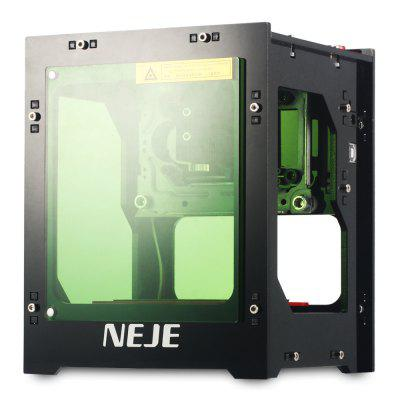 NEJE DK - 8 - KZ 1000mW High Power Laser Engraver Printer Machine