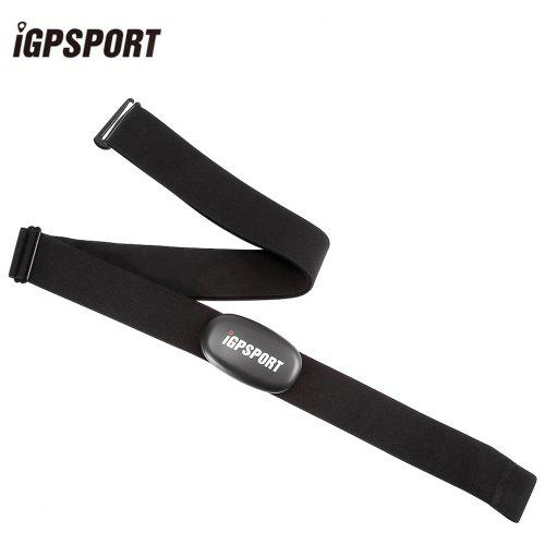 iGPSPORT HR35 Sensore Monitor della Frequenza Cardiaca per Fitness Supporta Bluetooth / ANT +