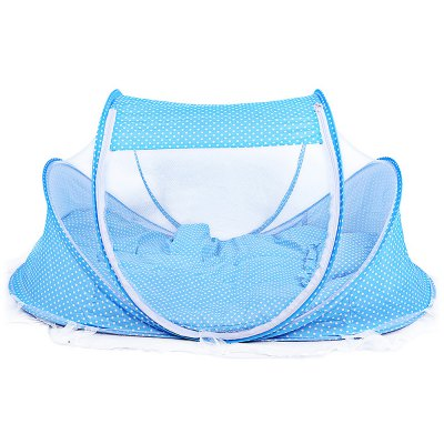 4pcs Mosquito Net Mattress Pillow Mesh Bag