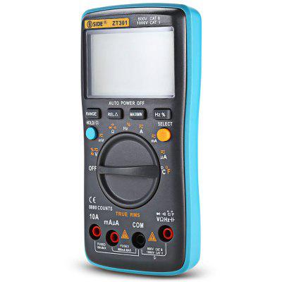 BSIDE ZT301 Portable Handheld Digital Multimeter