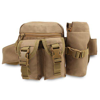 Multifunctional Kettle Waist Pack Belt Bag Military Tactical Pocket