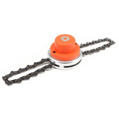 Grass Chain Coil String Trimmer Head Brush Cutter Mover Accessory