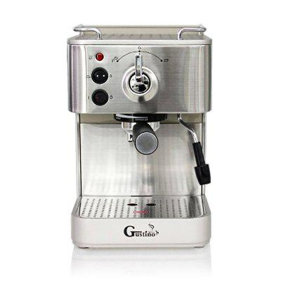 Gustino Semi-automatic Espresso Coffee Machine for Household Business Use portable manual coffee maker handheld espresso coffee machine