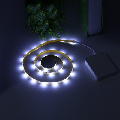 Motion Activated Auto on/off Smart Light Strip