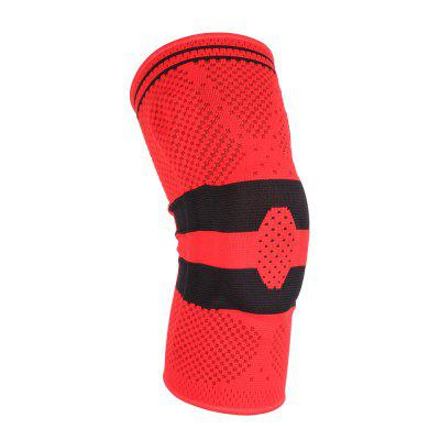 Silicone Anti-collision Support Knee Pads