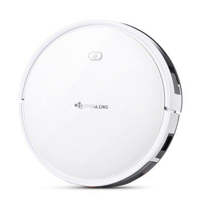 DEALDIG Robvacuum 8 Smart Robot Vacuum Cleaner Image