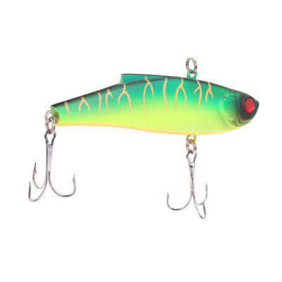 A FISH LURE Artificial Fish Shape Fishing Bait
