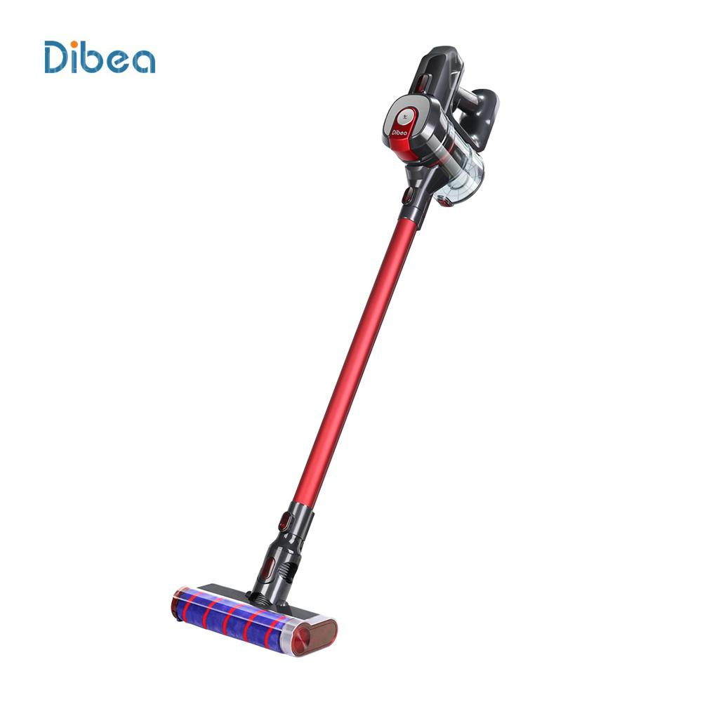 ChinaBestPrices - Dibea D008Pro Aspirapolvere 2 in 1 Wireless