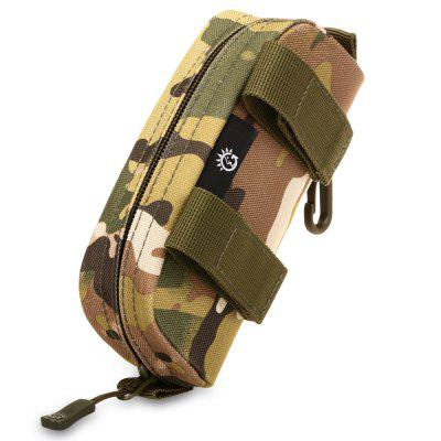 Protector Plus A016 Tactical Glasses Sunglasses Bag for Outdoor Activities