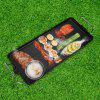 Household Electric Baking Pan Interlligent Smokeless Tray for Kitchen Use - BLACK