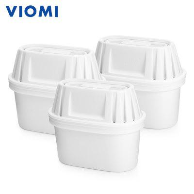 3pcs VIOMI Potent 7-layer Filters for Kettles Double Bacteria Prevention from Xiaomiyoupin
