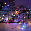 LED Remote Control USB Powered Copper Wire String Lights - TWILIGHT