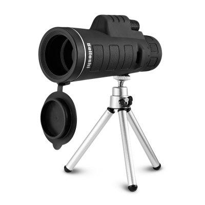 Beileshi 10X42 Dual Focus Monocular Telescope with HD Optic Lens