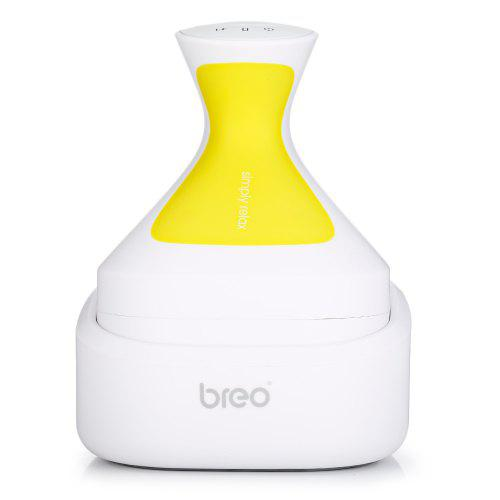 Breo Mini Head Massager Electric Facial Cleansing Brush