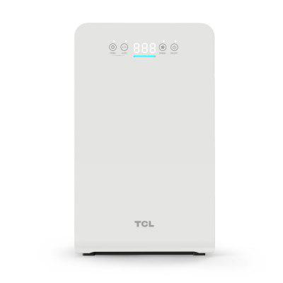 TCL TKJ220F - A1 Air Purifier Strong Sterilization for Home / Office / Hotel