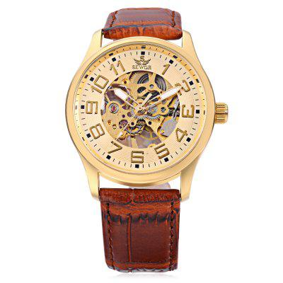 SEWOR SW037 Male Mechanical Watch