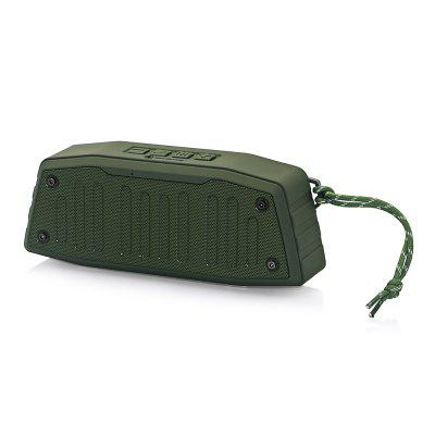 NewRixing NR - 4019 Outdoor Wireless Bluetooth Stereo Speaker Portable Player