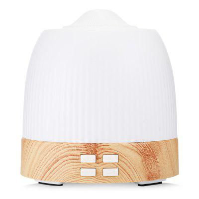 nobico NBO - XAO2 120ml Ultrasonic Music Mist Humidifier Aroma Essential Oil Diffuser