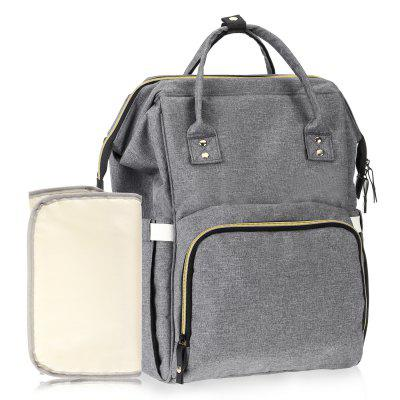 Multi-function Portable Diaper Bag for Baby Care