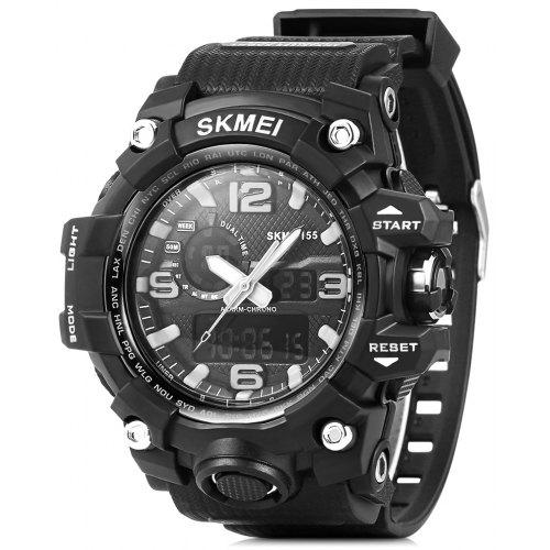 SKMEI 1155 Men LED Digital Quartz Watch [ΚΩΔΙΚΟΣ ΚΟΥΠΟΝΙΟΥ: SZSALE28]
