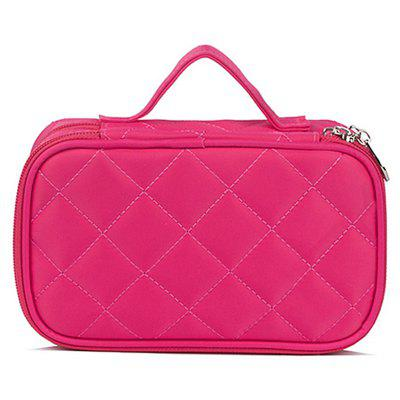 Cosmetic Bag Professional Makeup Bag Travel Organizer Case Beauty Necessary Make up Storage
