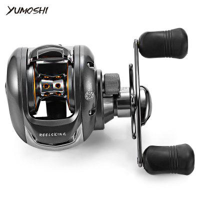 YUMOSHI 6.2:1 12 + 1BB Left / Right Hand Fishing Reel