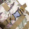 Amphibious Tactical Military Molle Waistcoat Combat Assault Plate Carrier Vest - CP CAMOUFLAGE
