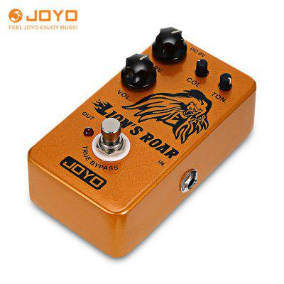 JOYO JF - MK Lion's Roar Effects Pedal Guitar Accessory