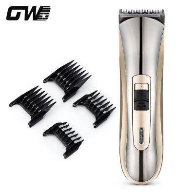 GW - 9758 Electric Rechargeable Hair Clipper
