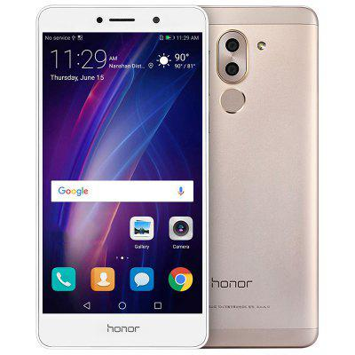 Huawei Honor 6X 5.5 inch 4G Phablet Image