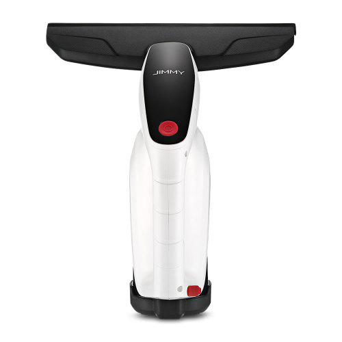 JIMMY VW302 - 1 Cordless Window Glass Vacuum Cleaner with Squeegee / Spray Bottle