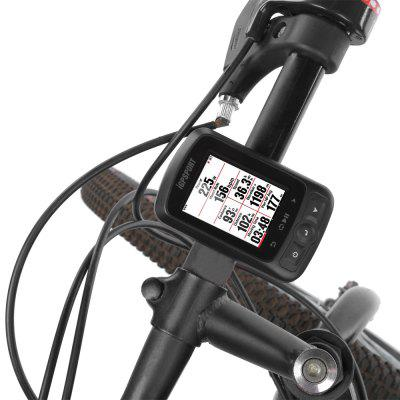 iGPSPORT iGS618 Bluetooth Wireless GPS Cycling Computer  Image