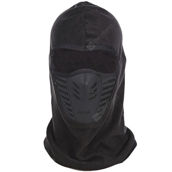 6feb2fcc70f48 Breathable Windproof Headgear Full Face Mask - Rs230.20 Fast Shipping