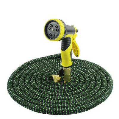 Flexible Garden Expansion Pipe Water Hose with Spray Gun
