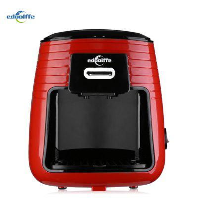 Edoolffe MD - 235 Coffee Maker with Ceramic Cups Filter Home Office