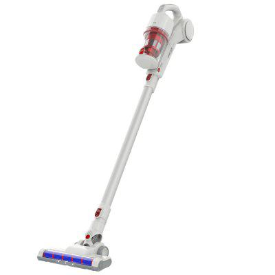 Dibea DW200 Pro Cordless 2-in-1 Hand-held Stick Vacuum Cleaner Image