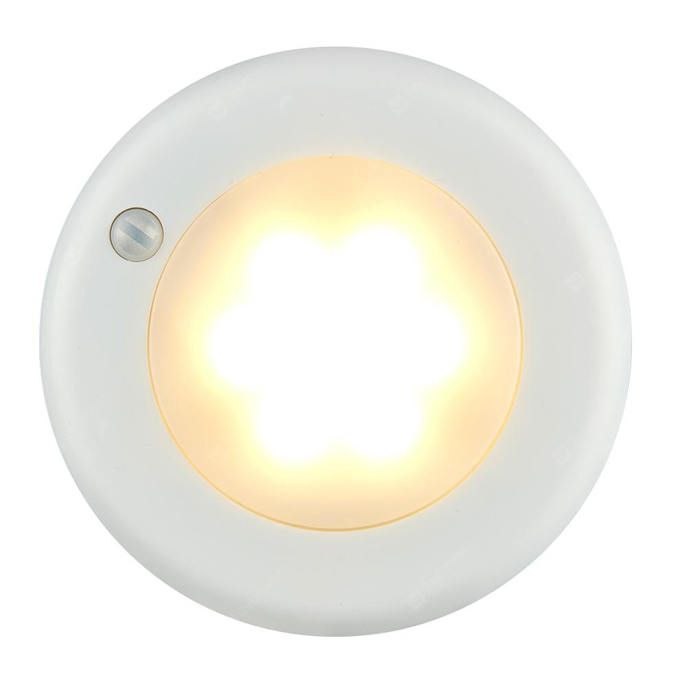 Utorch 009PLUS 9 LEDs Night Light Human