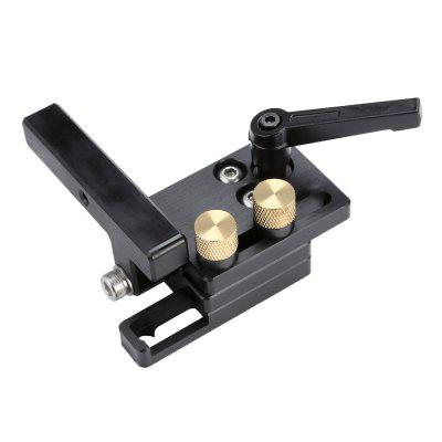 NE Miter Track Stop Woodworking DIY Tool for T-slot T-tracks