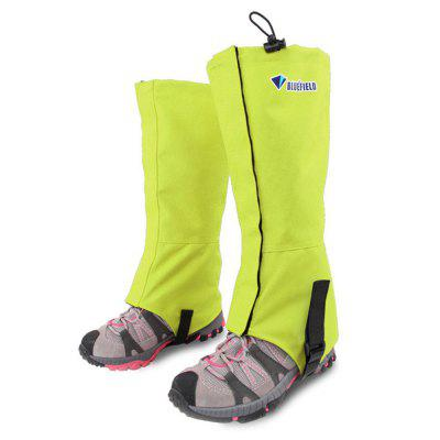 Bluefield Paired Mountaineering Boot Gaiter Shoe Cover