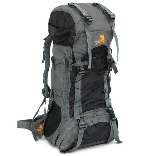 0f1fc002711a Free Knight FK008 60L Nylon Water Resistant Backpack -  36.61 Free  Shipping
