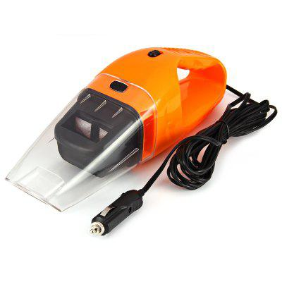 Wet Dry Dual-use Car Vacuum Cleaner