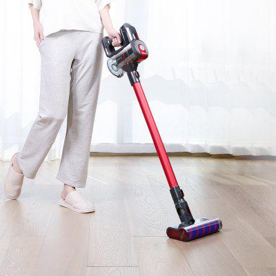 Dibea D008 Pro Wireless 2-in-1 Vacuum Cleaner 17000Pa Suction Power