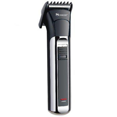 SURKER Electric Hair Clipper Bright Light