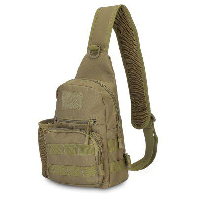 SOLDIERBLADE Military Tactical Hiking Camping Chest Bag