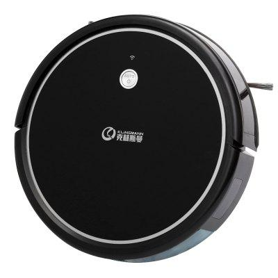KLiNSMANN K185 Vacuum Cleaner with WiFi Connectivity Work Image